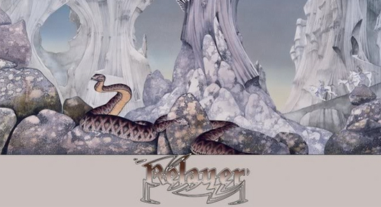"Yes – ""Relayer"""