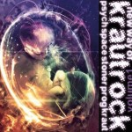 "Various Artists - ""New Way Of Krautrock - Volume 1"""