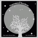 "Papir meets Electric Moon - ""The Papermoon Sessions - Live At Roadburn 2014"""