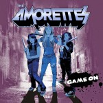 "The Amorettes - ""Game On"""