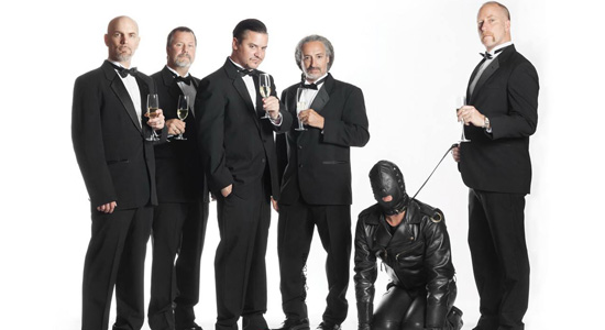 "Faith No More – ""Sol Invictus"""