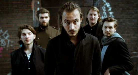 "Editors – ""The Weight Of Your Love"""