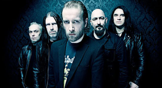 "Paradise Lost – ""The Plague Within"""