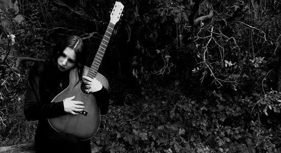 """Chelsea Wolfe – """"Abyss"""""""