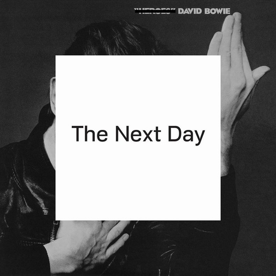 """David Bowie - """"The Next Day"""""""