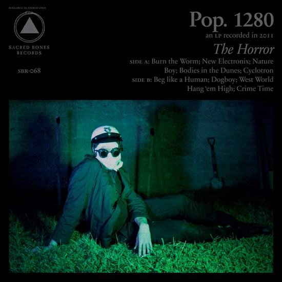 "Pop.1280 - ""The Horror"""
