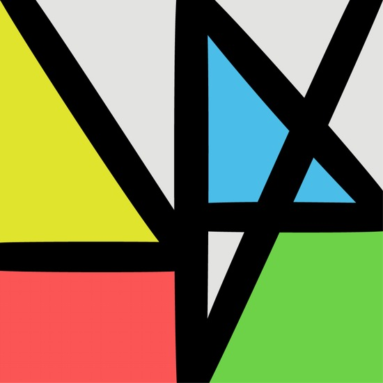 "New Order - ""Music Complete"""