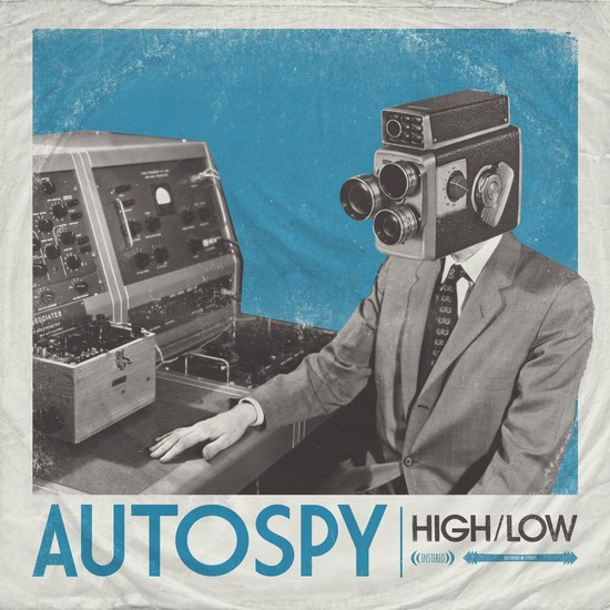 "HighLow - ""Autospy"""
