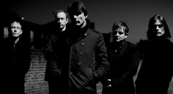 "Suede – ""Night Thoughts"""