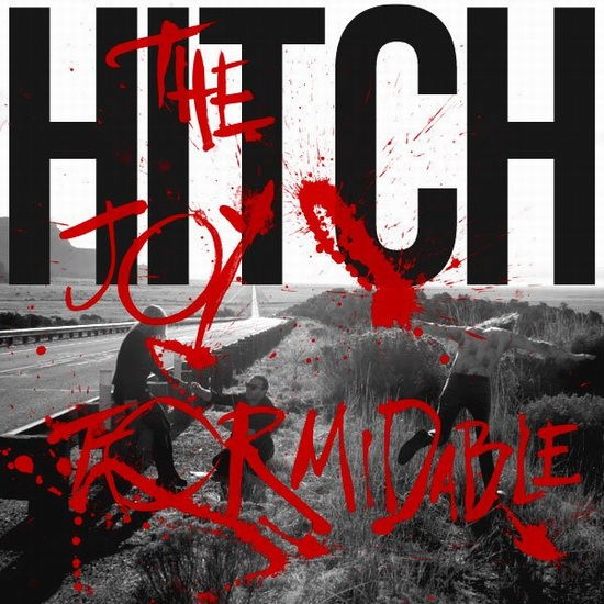 """The Joy Formidable - """"Hitch"""""""