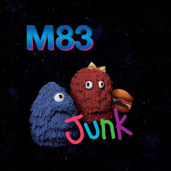 """M83 - """"Junk"""""""