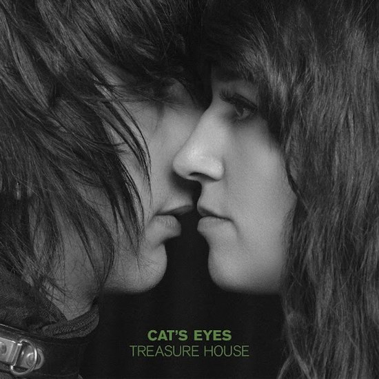 "Cat's Eyes - ""Treasure House"""