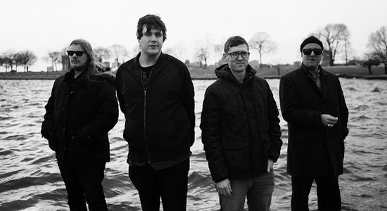 "Protomartyr – ""Under Color Of Official Right"""