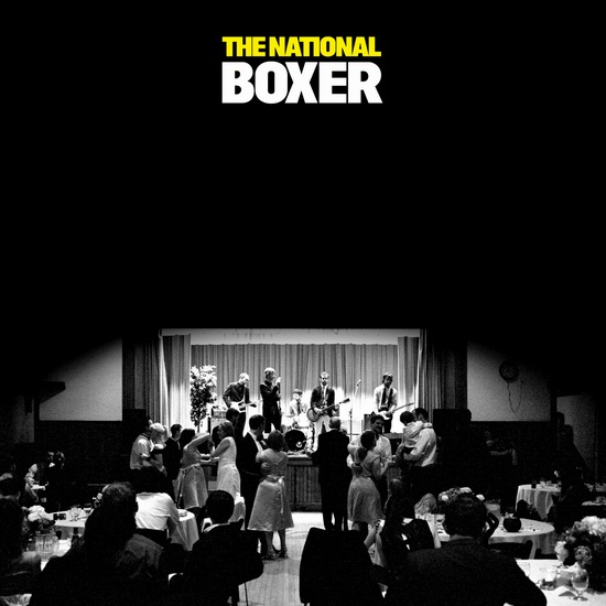 "The National - ""Boxer"""