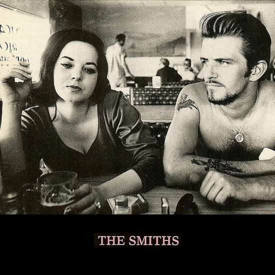 "The Smiths - ""Best"""