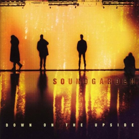 "Soundgarden - ""Down On The Upside"""