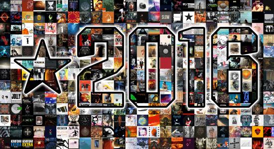 Jahrespoll 2016 – Das Jahr der Entdeckungen (Matthias)