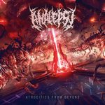 "Analepsy - ""Atrocities From Beyond"""