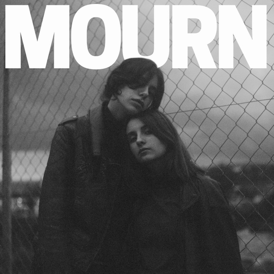 """Mourn - """"Mourn"""""""