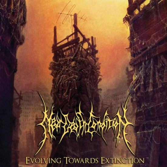 "Near Death Condition - ""Evolving Towards Extinction"""