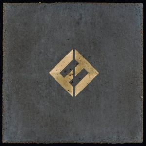Foo Fighters - Neues Album September 2017