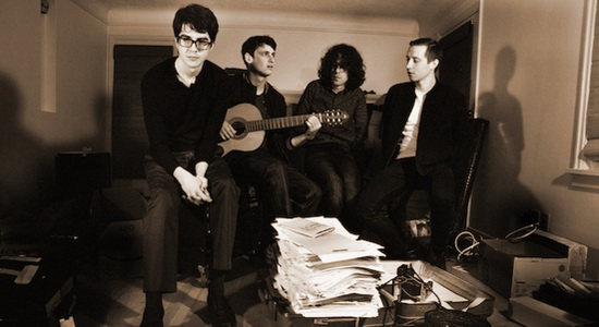 Car Seat Headrest –