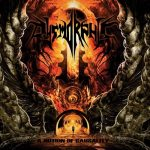 "Dysmorphic - ""A Notion Of Causality"""