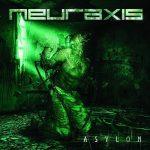 """Neuraxis - """"Asylon"""""""