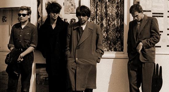 Echo & The Bunnymen –