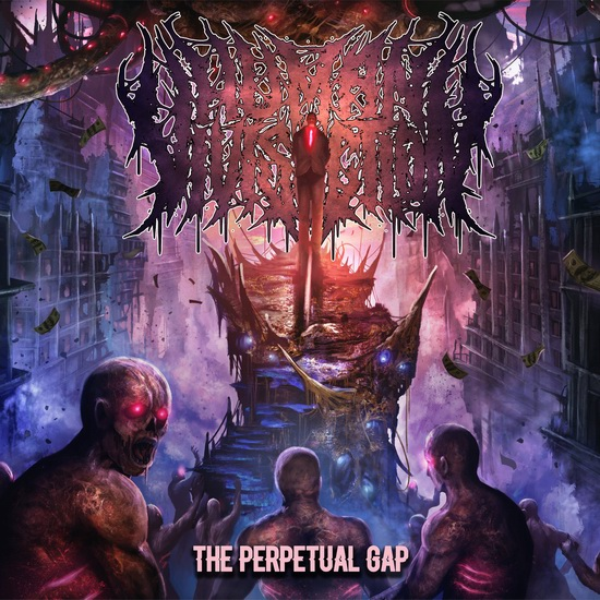 "Human Vivisection - ""The Perpetual Gap"""