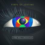 "Pimps Of Joytime - ""Third Wall Chronicles"""