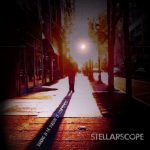 Stellarscope - Standing In The Shadow Of Your Ghost