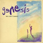"Genesis - ""We Can't Dance"""