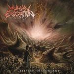 "Human Excoriation - ""Celestial Devourment"""