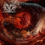 "Nyn - ""Entropy: Of Chaos And Salt"""