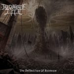 "Regurgitate Life - ""The Defiled Face Of Existence"""