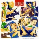 "Level 42 - ""A Physical Presence"""