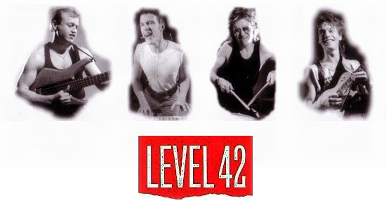 Level 42 –