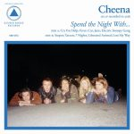 "Cheena - ""Spend The Night With..."""