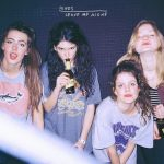 "Hinds - ""Leave Me Alone"""