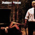 "Insidious Disease - ""Shadowcast"""