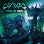 "Ataxia - ""Awaken The Nebula"""
