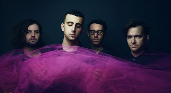 Cymbals Eat Guitars –