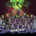"Gorod - ""Kiss The Freak"""