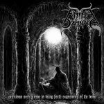 """Anima Damnata - """"Nefarious Seed Grows To Bring Forth Supremacy Of The Beast"""""""