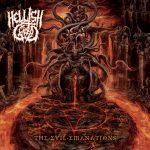 "Hellish God - ""The Evil Emanations"""