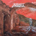 """Ataraxy - """"Where All Hope Fades"""""""