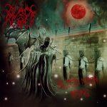 "Black Reaper - ""Blood Moon Rising"""