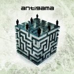"Antigama - ""Warning"""
