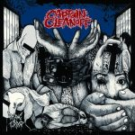 "Captain Cleanoff - ""Rising Terror"""